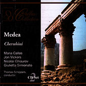 Play & Download Medea by Thomas Schippers | Napster