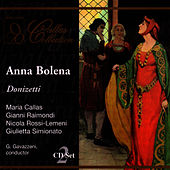 Play & Download Anna Bolena by Gianandrea Gavazzeni | Napster