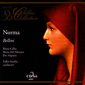 Play & Download Norma by Tullio Serafin | Napster
