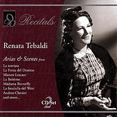 Play & Download Renata Tebaldi by Various Artists | Napster