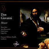 Don Giovanni by Francesco Molinari-Pradelli