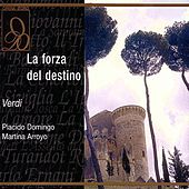 Play & Download La forza del destino by Fernando Previtali | Napster