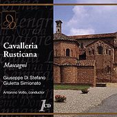Play & Download Cavalleria Rusticana by Antonino Votto | Napster