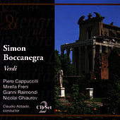 Play & Download Simon Boccanegra by Giuseppe Verdi | Napster