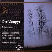 Der Vampyr by Fritz Rieger