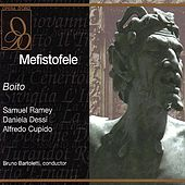 Play & Download Mefistofele by Bruno Bartoletti | Napster
