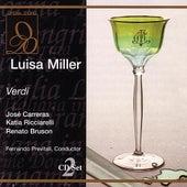 Luisa Miller von Fernando Previtali
