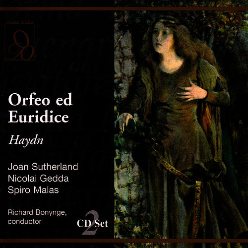 Play & Download Orfeo ed Euridice by Franz Joseph Haydn | Napster