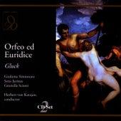 Orfeo ed Euridice by Herbert Von Karajan