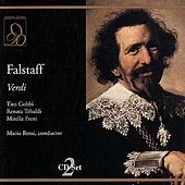 Play & Download Falstaff by Mario Rossi | Napster