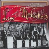 Play & Download Epoca de Oro, Vol. 2 by Los Melodicos | Napster