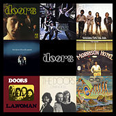 Play & Download The Complete Studio Albums by The Doors | Napster