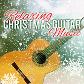 Relaxing Christmas Guitar Music by Merry Tune Makers