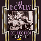 The Al Bowlly Collection 1927-40, Vol. 1 by Al Bowlly (2)