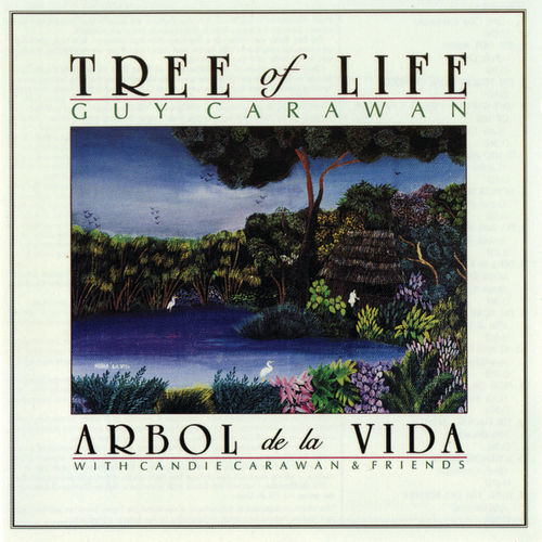 Play & Download Tree Of Life by Guy Carawan | Napster