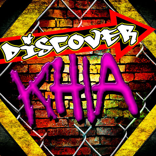 Play & Download Discover Khia by Khia | Napster