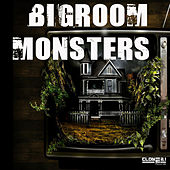 Bigroom Monsters by Various Artists