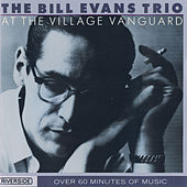 At The Village Vanguard by Bill Evans