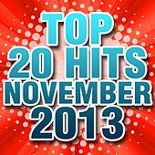 Top 20 Hits November 2013 by Piano Tribute Players