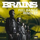Play & Download Brains (Full Range Remix) EP by The Brains | Napster