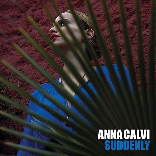 Play & Download Suddenly by Anna Calvi | Napster