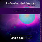 Molecular Meditations: Alpha Power by Techno Mind