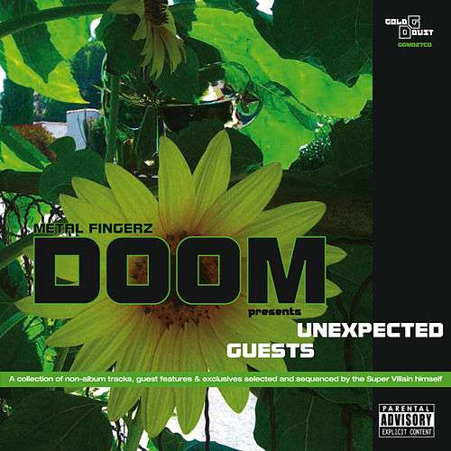 Play & Download Unexpected Guests by MF DOOM | Napster