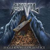 Play & Download Juggernaut Of Justice by Anvil | Napster