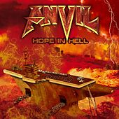 Play & Download Hope In Hell by Anvil | Napster