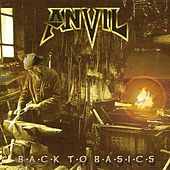 Play & Download Back To Basics by Anvil | Napster