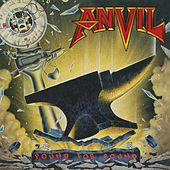 Pound For Pound by Anvil