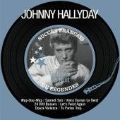 Retiens la nuit (Succès francais de légendes - Remastered) by Johnny Hallyday
