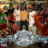 No Time to Waste by Michael