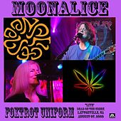 Play & Download Foxtrot Uniform (Live) by Moonalice | Napster
