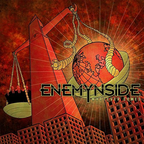 Play & Download Whatever Comes by Enemynside   Napster