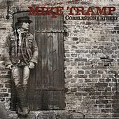 Cobblestone Street by Mike Tramp
