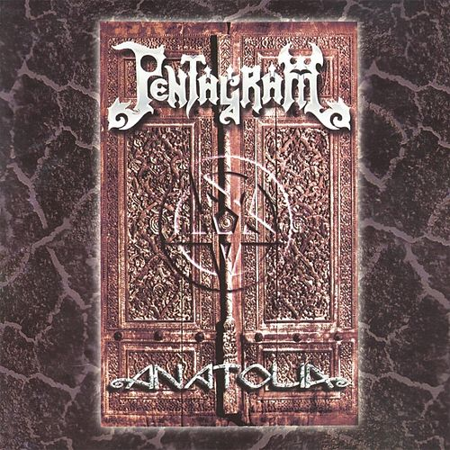 Anatolia by Pentagram