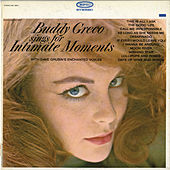 Sings for Intimate Moments by Buddy Greco