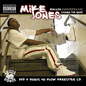 Play & Download Ballin Underground by Mike Jones | Napster
