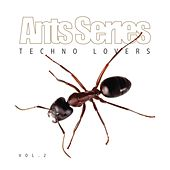 Ants Series Techno Lovers, Vol. 2 by Various Artists