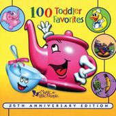 Play & Download 100 Toddler Favorites, Vol. 1 by Music For Little People Choir | Napster