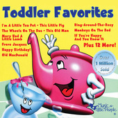Play & Download Toddler Favorites by Music For Little People Choir | Napster