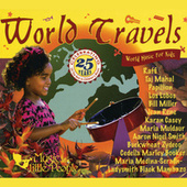 Play & Download World Travels: World Music For Kids by Various Artists | Napster