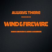 Always There by Wind (Classic Rock)