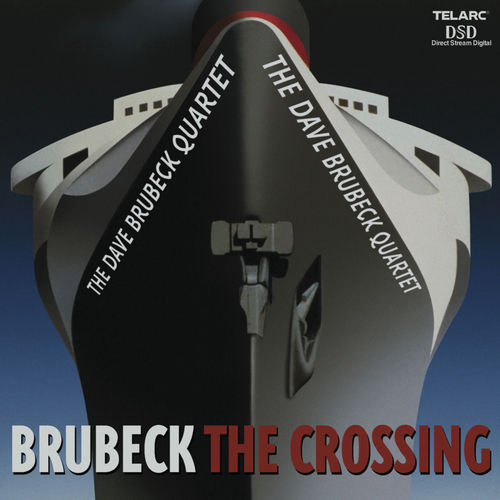 The Crossing by Dave Brubeck