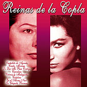 Reinas de la Copla by Various Artists