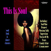 Play & Download This Is Soul by Various Artists | Napster