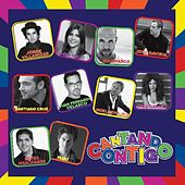 Play & Download Cantando Contigo by Various Artists | Napster