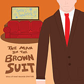 The Man in the Brown Suit by Tom Hedrick