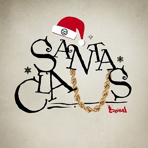 Santa Claus - EP by Casual